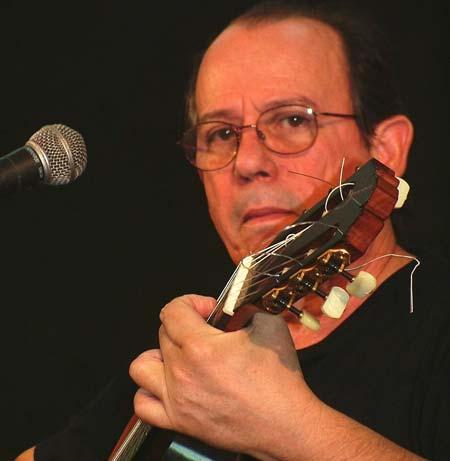 Silvio Rodríguez