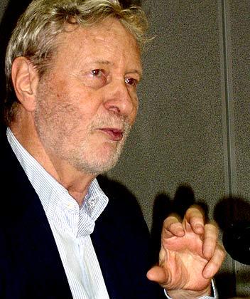 Gianni Vattimo Foto: La Jiribilla