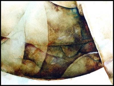 Fariñas, óleo, s/t, fragm, 2003, colección R. Font