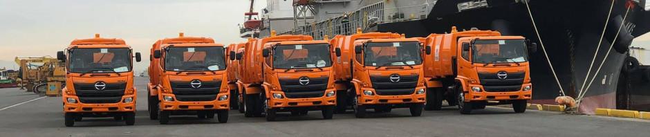 camiones-basura-japon