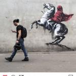 « Libertad, igualdad, telerrealidad ». Instagram (traducimos)