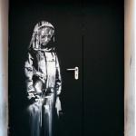 Bataclán, Foto Banksy