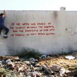 Foto Banksy
